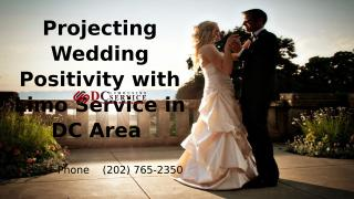Limo Service in DC Area.pptx