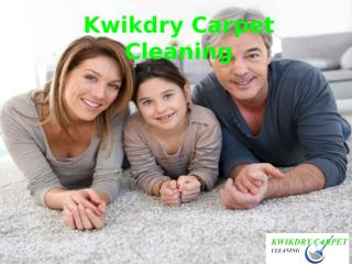 Kwikdry Carpet Cleaning PPT.pptx