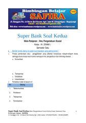 6. SUPER BANK SOAL IPS  KEDUA  KELAS ENAM  SEMESTER DUA.docx