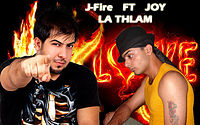 Joy  FT J-FirE  - La THLAM.mp3