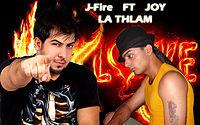 Joy  FT J-FirE  - La THLAM.mp3