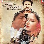 Jab Tak Hai Jaan - 09 - Jab Tak Hai Jaan - The Poem.mp3