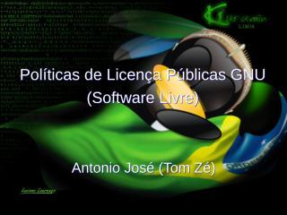 SoftwareLivre_Jorge_Amado_.ppt