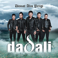 Dadali - Disaat Aku Pergi (Official Lyrics) - YouTube.mp3