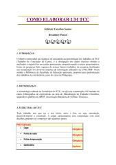 COMO ELABORAR UM TCC - enviado por Heloísa Nascimento.pdf
