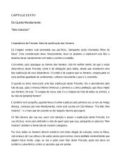 Não matarás - trecho extraído do Catecismo Romano.pdf