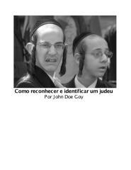 John Doe Goy - Como Reconhecer e Identificar um Judeu.pdf