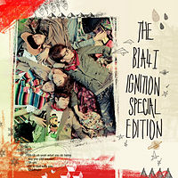 B1A4 - 둘만 있으면 (바로 Solo Feat. 민).mp3
