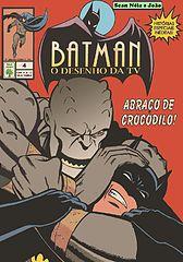 Batman - O Desenho da TV # 04.cbr