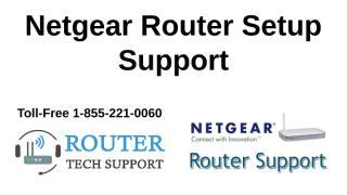 Netgear Router Setup.pptx