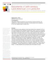 1974 - De la historia abierta del arte colombiano.pdf