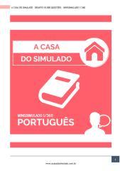 A Casa do Simulado - Minissimulado 1.pdf