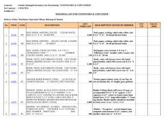 CW917874 Exhibit B 1 Stationary _Form_16 Nov11 - After Negosiasi.xls