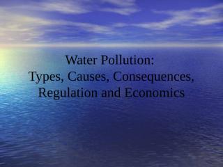 BODand Sewage waste water treatment.ppt