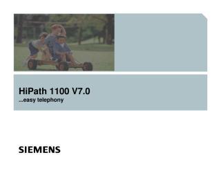 Product Training HiPath 1100.pdf