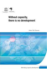 without capacity there is no development.pdf