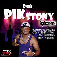 02 - BANDA PIKSTONY - Brocador De Nifetinha - 2015.mp3
