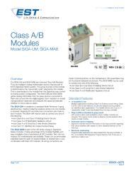 85001-0275 -- Class A, B Signal Modules.pdf