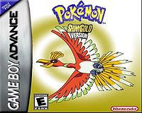 Pokemon Shiny Gold X Full Version