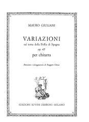 mauro giuliani - folia de espanha (op. 45).pdf
