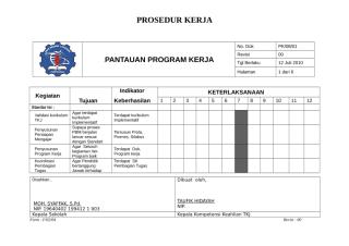 04. FORM PROGRAM KERJA&PANTAUAN MINK.doc