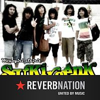 SukirGenk (Java Rock Reggae) - Marai Cemburu.mp3