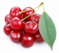 cherry-5-natural-foods-to-reduce-pain-on-the-body