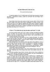 As Sete Palavras de Cristo na Cruz - Por Leandro Martins de Jesus.pdf