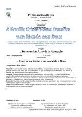 170509D A FAMILIA CRISTA E SEUS DESAFIOS.docx