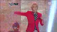 1080P SHINee~Lucifer Dream Girl Beautiful(Remix ftDJ KOO) and Ending@Mnet Nihao-Taiwan.-240p.3gp