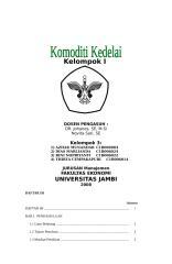 makalah agribisnis pertanian.doc