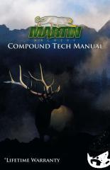 Martin Archery - Compound Bow Tech Manual (2006).pdf