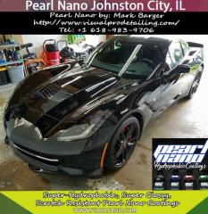 Hydrophobic Nano Coating Solutions By Visual Pro Detailing .pdf