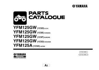 yfm125 2007 quadr. Catálogo de peças.pdf