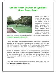 get-the-finest-solution-of-synthetic-grass-tennis-court.pdf