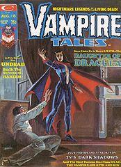 marvel - vampire tales 06 - lilith a filha de drácula.cbr