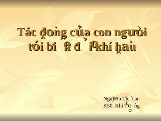 tac dong con nguoi_LAN.ppt