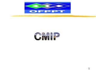 (2) CMIP_OFPPT.ppt
