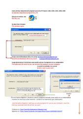 How active program for one PC- L130, L220, L310, L360, L365.pdf