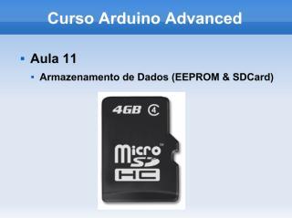 Curso Arduino Advanced - Aula 11.pdf