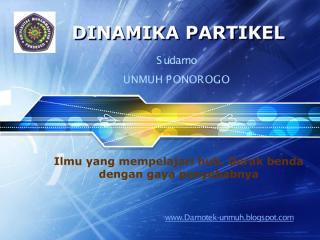 DINAMIKA PARTIKEL pdf.pdf