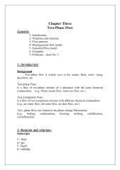 Fluid Mechanics II (Chapter 3).pdf