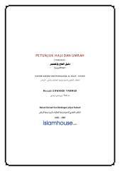 Petunjuk Haji dan Umroh.pdf