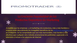 La Creciente Popularidad de los Productos Deportivos de Marketing.pptx