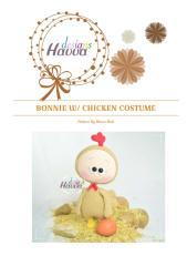 Bonnie W, Chicken Costume.pdf