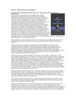 BIBLE, QURAN & Sains Modern - Dr. Maurice Bucaille.pdf