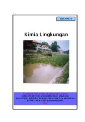 Kimia Lingkungan.pdf