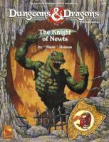 D&D - The Knight of Newts.pdf
