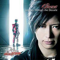 Gackt - Journey through the Decade.mp3