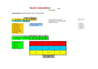 tactic calculation.xls
